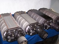 Used Blowers